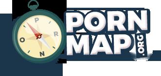 ▷ Porn Map®